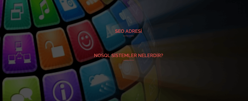 NoSQL Sistemler Nelerdir